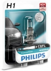 Лампа  PHILIPS H1 12V 55W 12258XV+B1 - фото