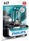 Лампа  PHILIPS H7 12V 55W 12972XV+B1 - фото