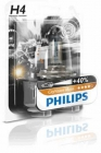 Лампа  PHILIPS H4 12V 60/55W 12342CVS2 - фото