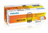 Лампа  PHILIPS WY21W 12V 21W 12071CP - фото