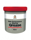 Смазка Comma High Performance Bearing Grease HIGH PERF.GREASE 500G 500г - фото