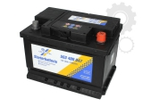 CARTECHNIC BATTERIES 53Ah/470A ULTRA POWER (R+ Standard terminal) 242x175x175 B13 - фото
