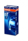 OSRAM COOL BLUE INTENSE W5W 12V 5W W2.1x9.5d 1шт - фото