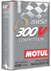 MOTUL 300V Competition SAE 15W50 2л - фото