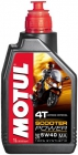 MOTUL Scooter Power 4T SAE 5W40 MA 1л - фото