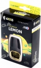 "Ароматизатор AXXIS на дефлектор ""Concept"" Lemon 8ml - фото"