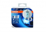 OSRAM COOL BLUE INTENSE H7 12V 55W PX26d 2шт - фото