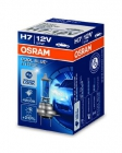 OSRAM COOL BLUE INTENSE H7 12V 55W PX26d 1шт - фото
