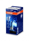 OSRAM COOL BLUE INTENSE H11 12V 55W PGJ19-2 2шт - фото