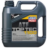 LIQUI MOLY 7627 Top Tec ATF 1100 4л - фото