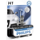 Лампа  PHILIPS H1 12V 55W 12258CVB1 - фото