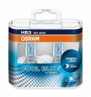 OSRAM COOL BLUE INTENSE HB3 12V 60W P20d 2шт - фото