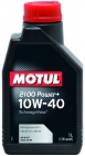 MOTUL 2100 Power+ SAE 10W40 1л - фото