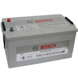BOSCH 6СТ-225 Аз T5 Heavy Duty Extra (T50800) - фото