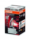 OSRAM XENARC NIGHT BREAKER UNLIMITED D3S 42V 35W PK32d-5 3200lm 4300K 1шт - фото