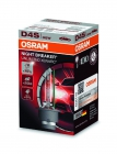 OSRAM XENARC NIGHT BREAKER UNLIMITED D4S 42V 35W P32d-5 3200lm 4300K 1шт - фото