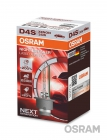 OSRAM D4S 42V 35W P32D-5 / XENARC® NIGHT BREAKER® LASER +200% - фото
