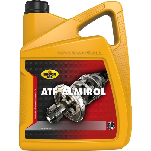 KROON OIL Almirol ATF 5л