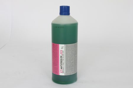 Antifreeze Japanese and Korean standart, конц /  JIS K 2234; VW TL 774 F; ASTM D3306, D4985, BS 6580