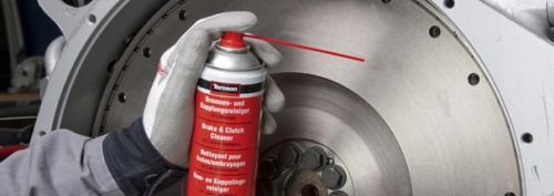 LOCTITE TEROSON BRAKE CLEAN Очиститель торомозов LOC T. BRAKE CLEAN 500ML 500мл