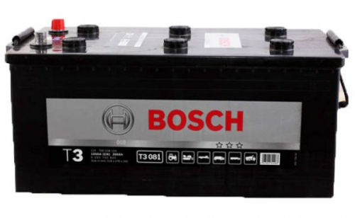 BOSCH 6СТ-220 Аз T3 (T30810)